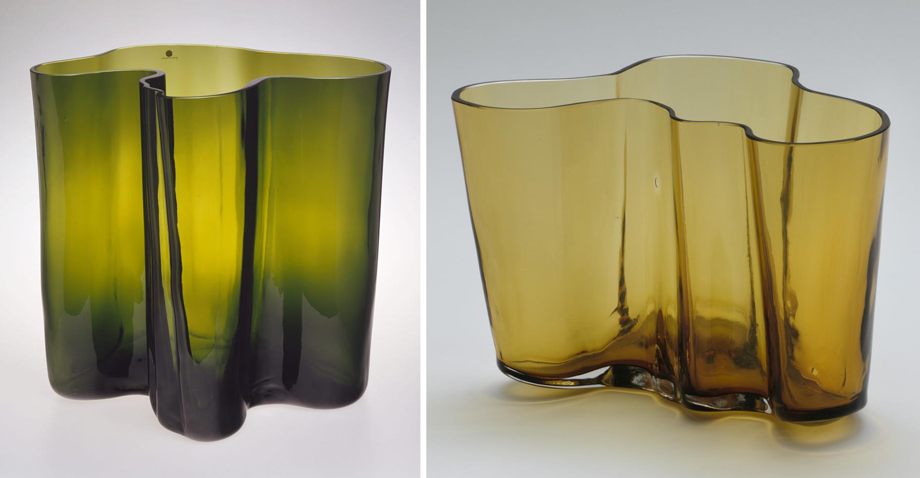 Vase Savoy by Aalto