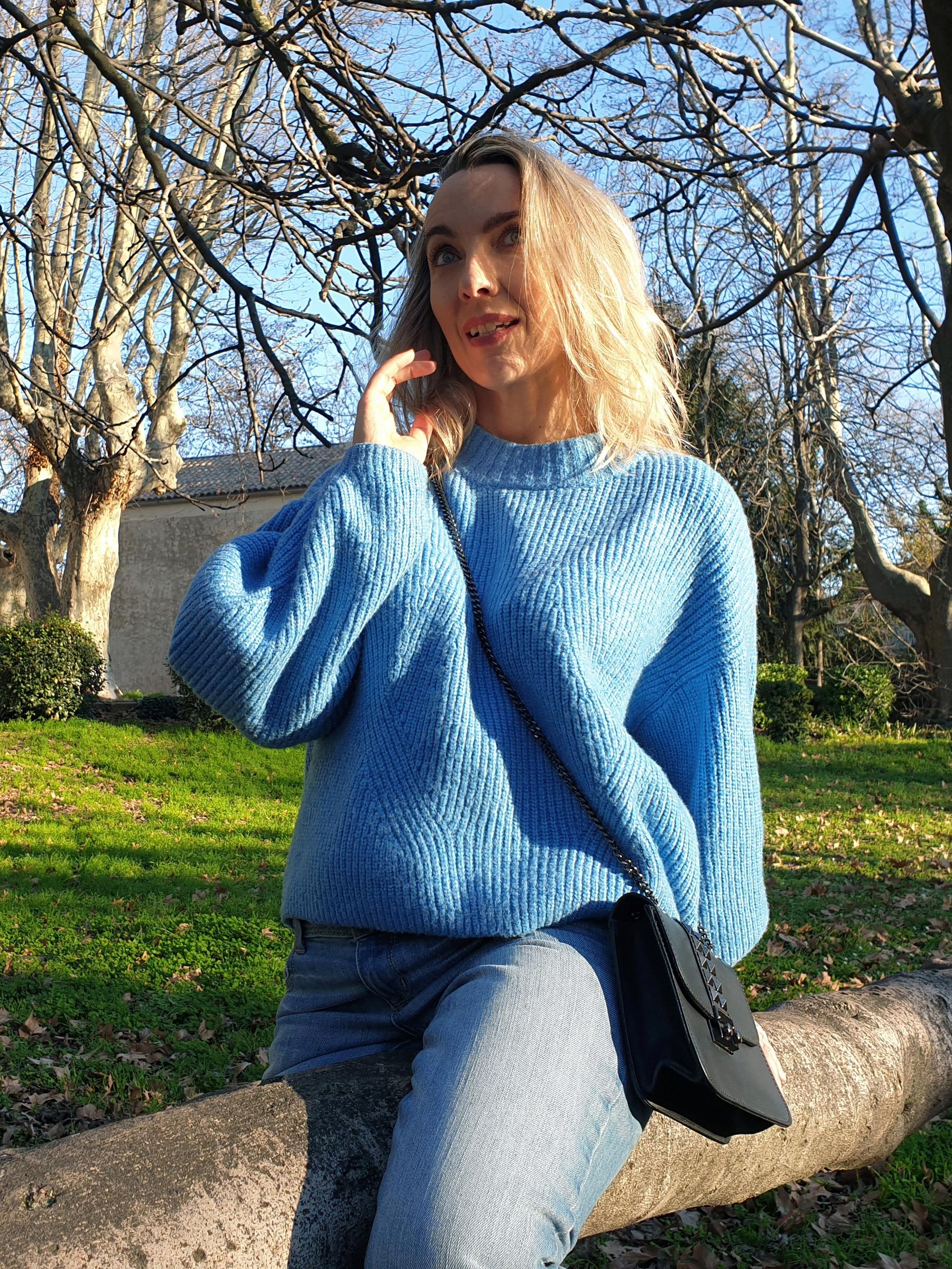 Pull bleu (3)