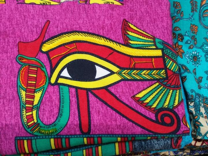 Mon voyage en Egypte – LeCaire