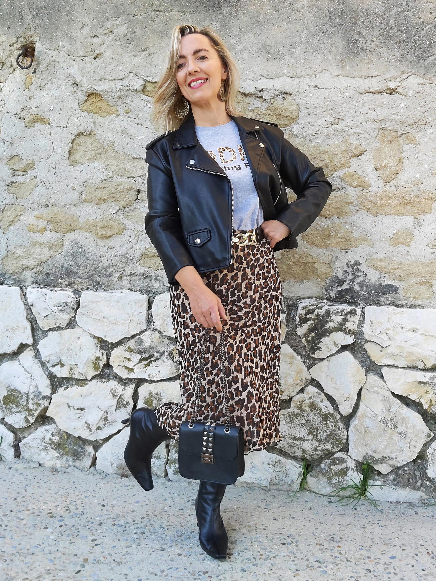 Perfecto & léopard (1)
