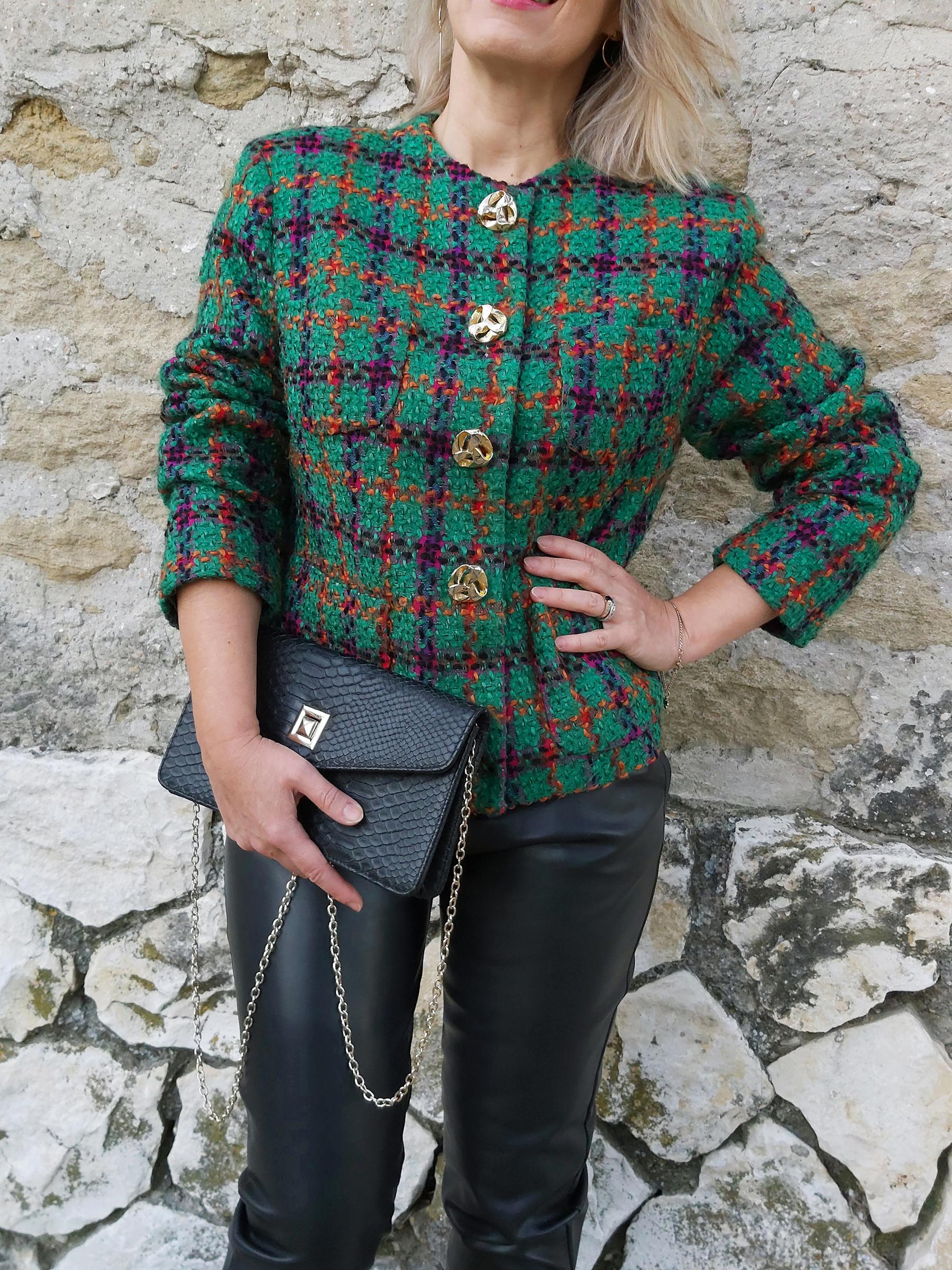 Veste tweed (5)