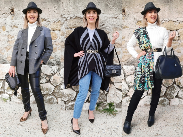 Inspiration style : Laura Blair